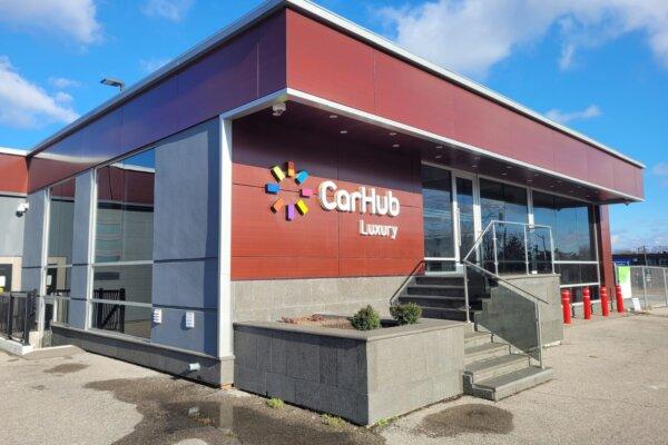 CarHub Luxury